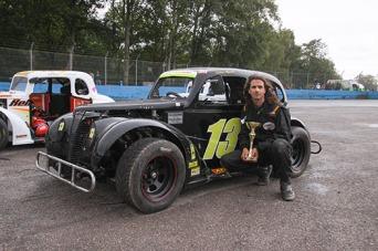Kelvin Hassell Racing